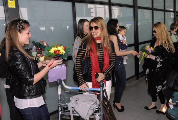 Бонд и българските Бонд среща преди концерта